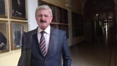 Embedded thumbnail for Іван Ривак: Запрошення на Форум випускників Львівської політехніки