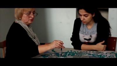 Embedded thumbnail for Кафедра містобудування запрошує на навчання (ІАРХ)
