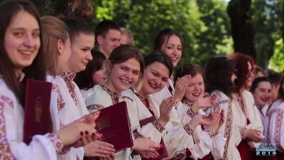 Embedded thumbnail for Форум випускників Львівської політехніки 2019